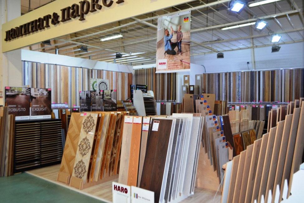 Адреса магазинов Kronospan Laminate в Москве