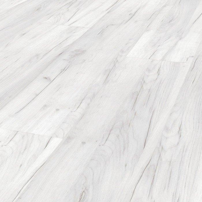 Kronospan Ламинат Forte Classic K001 Дуб Белый Крафт
