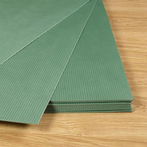Подложка 3 мм листовая рифлёная